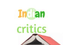 Indian Book Critics default