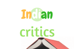 Indian Book Critics default