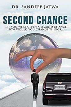 Second Chance by Dr. Sandeep