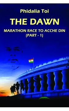 The Dawn Marathon Race to Acche Din