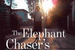 The Elephant Chaser's Daughter cover
