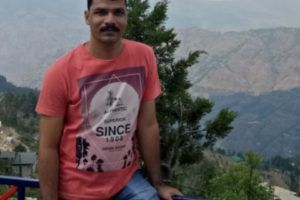 Ashish dalal author