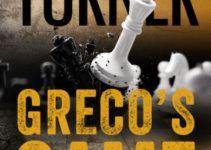 Greco's Game - Aleksandr Talanov Thriller