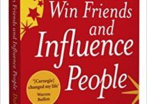 Win Friends Influence People Carnegie