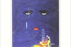 The Great Gatsby Review book