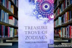 treasure trove of zodiacs review critics book