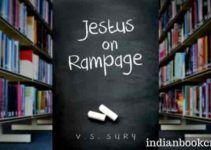 Jestus on Rampage Indian book critics review