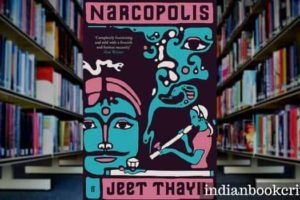 Narcopolis book review