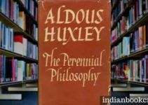 The Perennial Philosophy Huxley