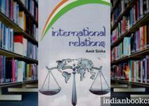 International Relations Amit Sinha UPSC book