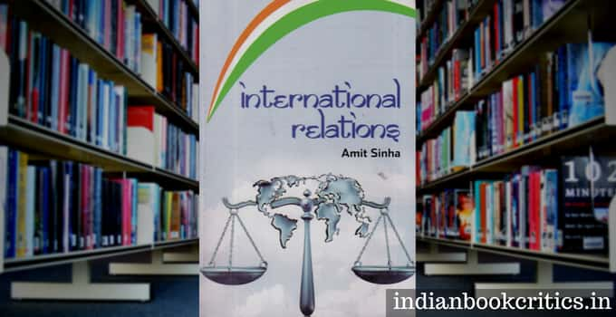 Best Book for International Relations for UPSC | Indian Book Critics