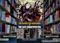 The Forgotten Shivlinga of The Shaktipeeths