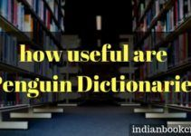 Penguin Dictionaries are useful